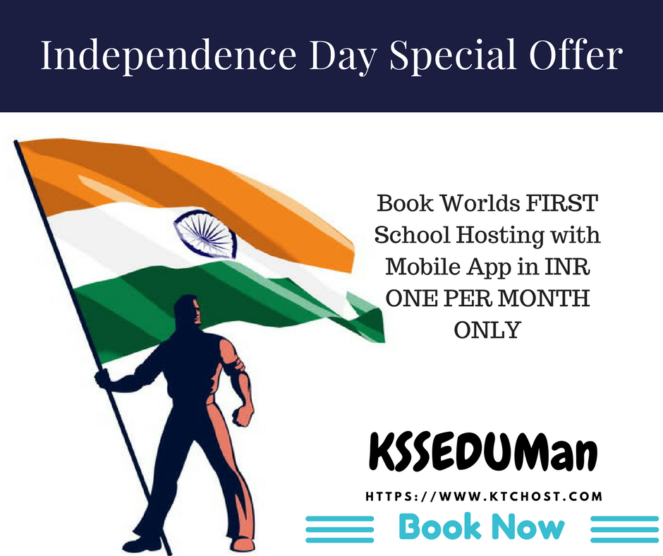Celebrate Independence Day with KTCHost