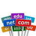 domain registration and transfer